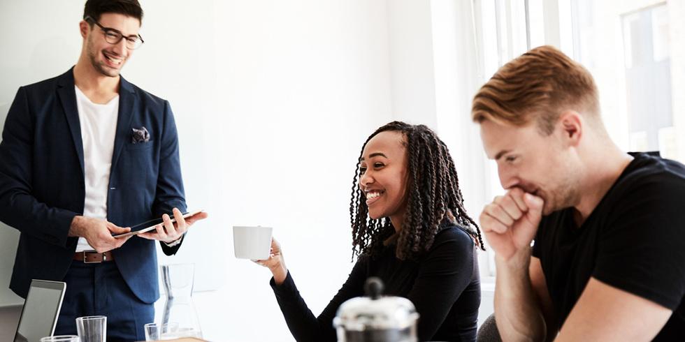 Account Manager till Academic Work Borlänge - Testa om du har det vi söker!