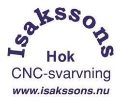 Ledigt jobb som Operatör till Isakssons Metallindustri!