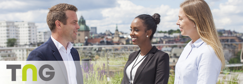 Anbudsansvarig till Euromaint i Örebro