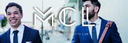 Jurist med inriktning på selskabsret sökes till MCL