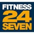 Deltid till Fitness24Seven i Västerås