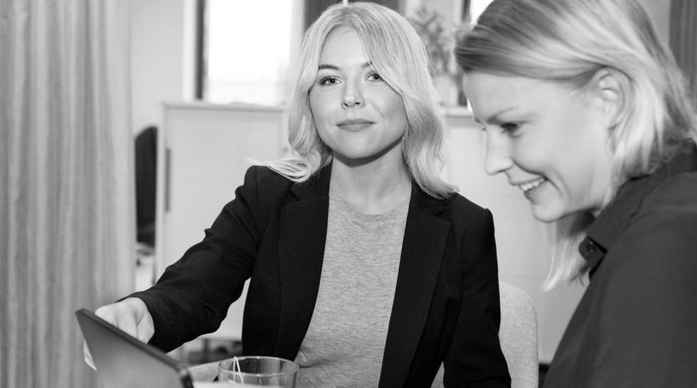 Ekonomiassistent till Linköping