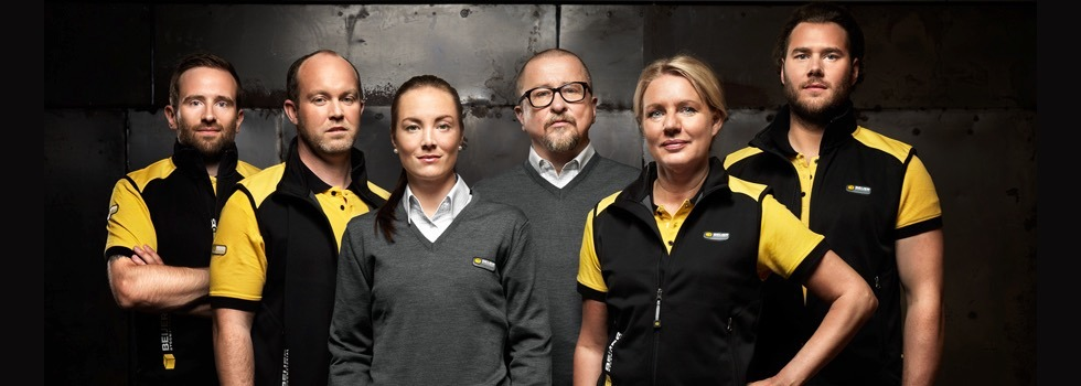 Företagssäljare Beijer Karlstad
