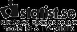 Skådespelare - Extrajobb. Tv-serie, Malmö