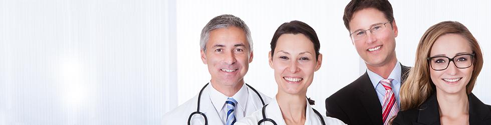 Läkarsekreterare sökes på 25 %