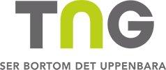 Marknadsassistent part-time till TNG i Stockholm