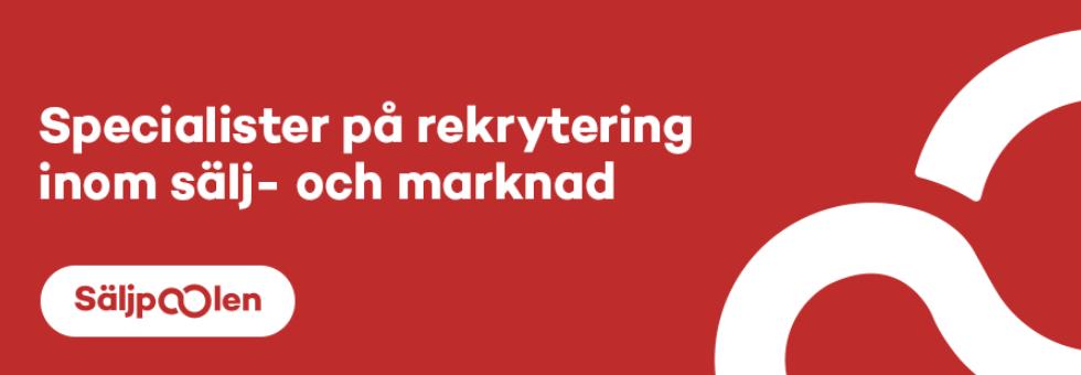 Säljare Kök till Härjedals Kök AB, Örebro