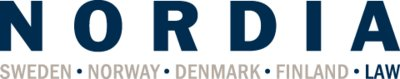 Advokatfirman NORDIA söker juristassistent i Göteborg