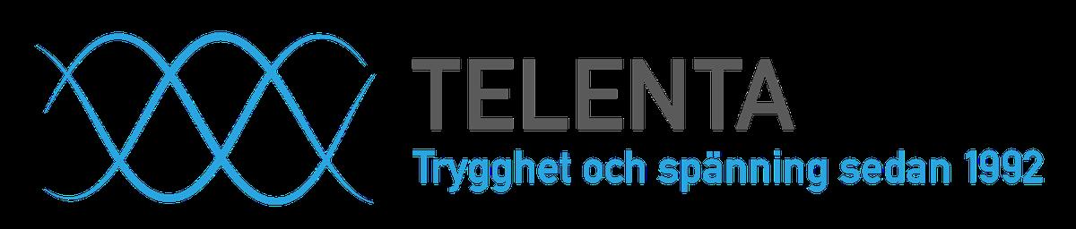 VD till Telenta AB