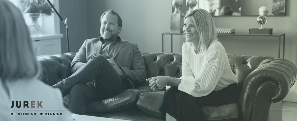 HR-Konsulter för kommande uppdrag i Skåne