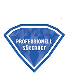 Försäljningschef till Professionell Säkerhet i Malmö!