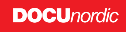 Senior Business Analyst med fokus på kommersiell analys till DOCUnordic, Stockholm