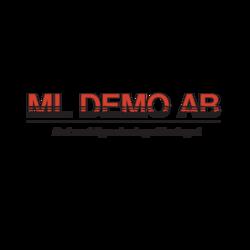 ML Demo behöver förstärkning