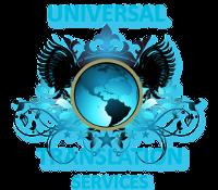 universal translation services